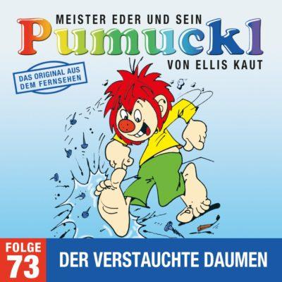 Meister Eder und sein Pumuckl (73) – Der verstauchte Daumen