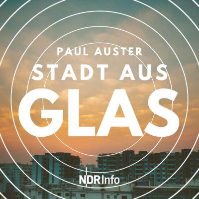 Paul Auster – Stadt aus Glas | NDR Krimi