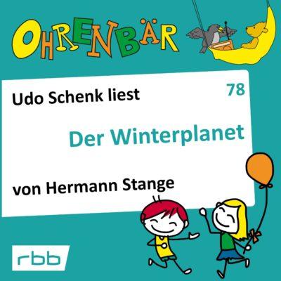 Hermann Stange – Der Winterplanet | Ohrenbär