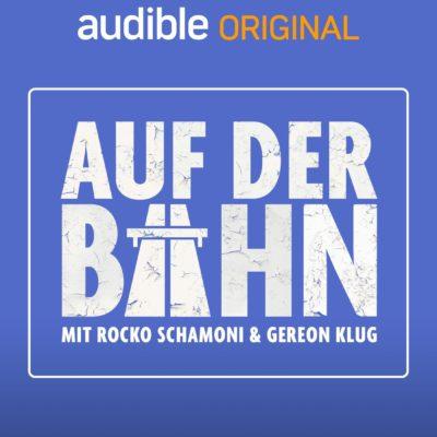 Auf der Bahn – Ein Audible Original Podcast