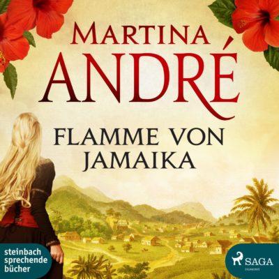 Martina André – Flamme von Jamaika