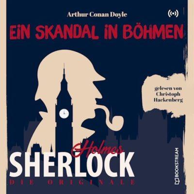Sherlock Holmes Klassiker (01) – Ein Skandal in Böhmen
