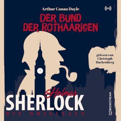 Sherlock Holmes Klassiker (02) – Der Bund der Rothaarigen