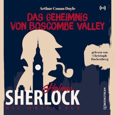 Sherlock Holmes Klassiker (04) – Das Geheimnis von Boscombe Valley