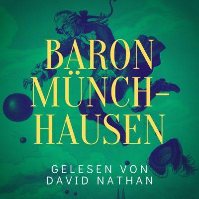 David Nathan liest: Baron Münchhausen