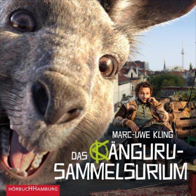 Marc-Uwe Kling – Das Känguru-Sammelsurium