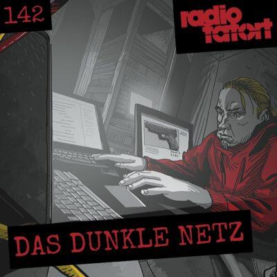 ARD Radio-Tatort (142) – Das dunkle Netz