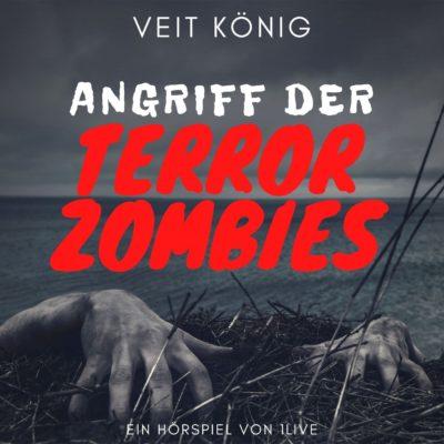 Veit König – Angriff der Terror-Zombies   1LIVE Krimi