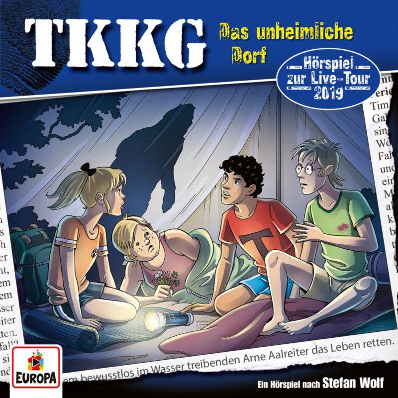 Tkkg Stream