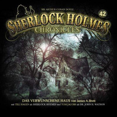 Sherlock Holmes Chronicles (42) – Das verwunschene Haus