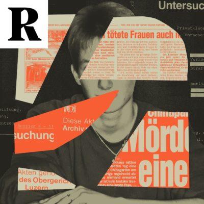 Die gefährlichste Frau der Schweiz? | TRUE CRIME