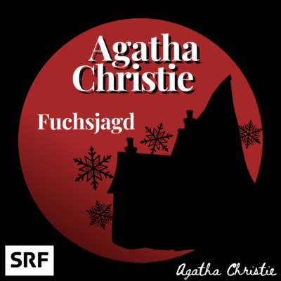 Agatha Christie – Fuchsjagd