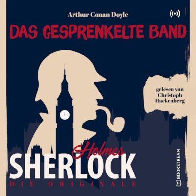 Sherlock Holmes Klassiker (06) – Das gesprenkelte Band