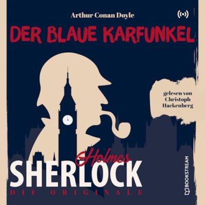 Sherlock Holmes Klassiker (09) – Der blaue Karfunkel