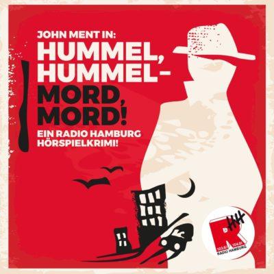 Hummel, Hummel – Mord, Mord! – Der Podcast
