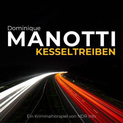Dominique Manotti – Kesseltreiben | NDR Krimi