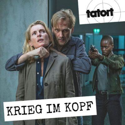 Tatort – Krieg im Kopf