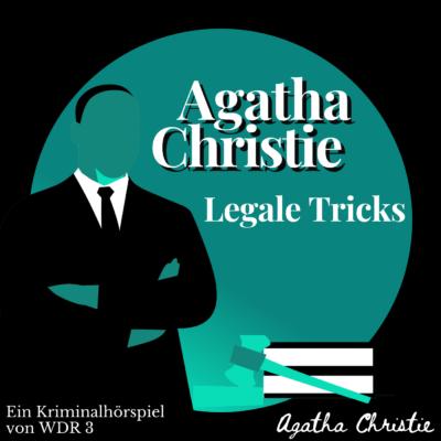 Agatha Christie – Legale Tricks