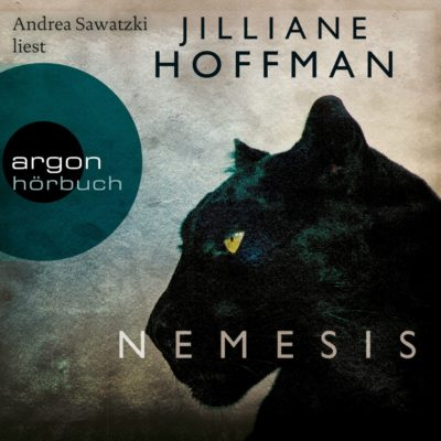 Jilliane Hoffman – Nemesis