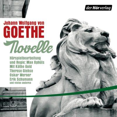 Johann Wolfgang von Goethe – Novelle
