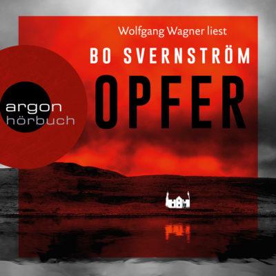 Bo Svernström – Opfer