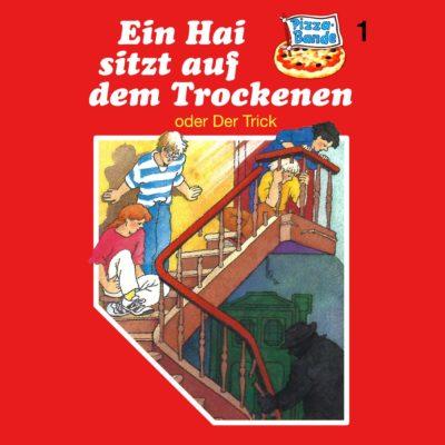 Kommissar Kugelblitz (01) – Die rote Socke