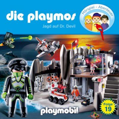 Die Playmos (19) – Jagd auf Dr. Devil