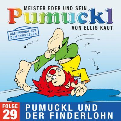Meister Eder und sein Pumuckl (29) – Pumuckl und der Finderlohn