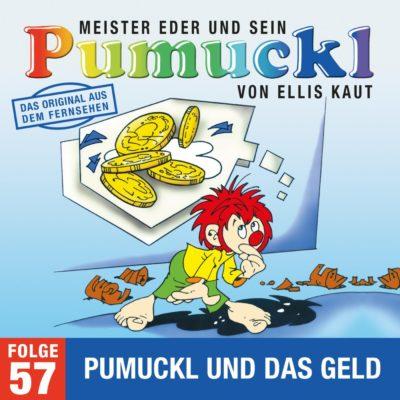 Meister Eder und sein Pumuckl (57) – Pumuckl und das Geld
