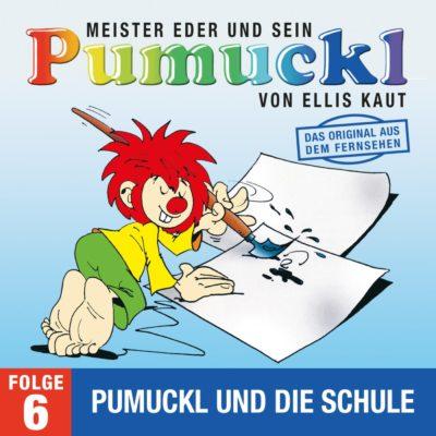 Meister Eder und sein Pumuckl (06) – Pumuckl und die Schule