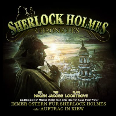Sherlock Holmes Chronicles – Immer Ostern für Sherlock Holmes