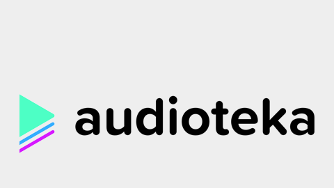 Audioteka 3 Monate gratis testen und ein Hörbuch pro Monat geschenkt bekommen