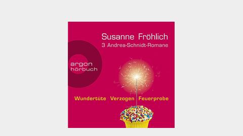 Weltbild: 3 Romane von Susanne Fröhlich für nur 13,99 Euro
