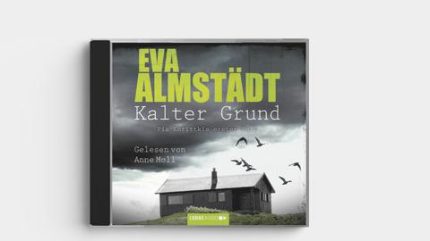 Eva Almstädt – Kalter Grund auf CD für nur 1,99 Euro