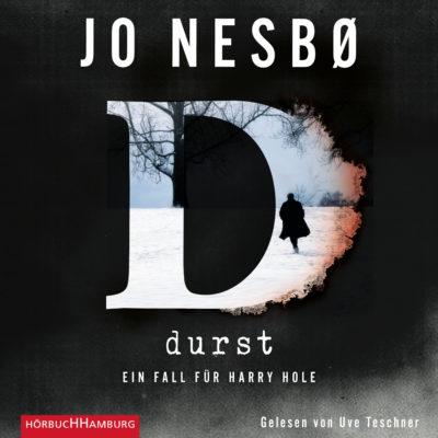 Jo Nesbø – Durst