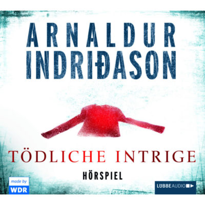 Arnaldur Indriðason – Tödliche Intrige