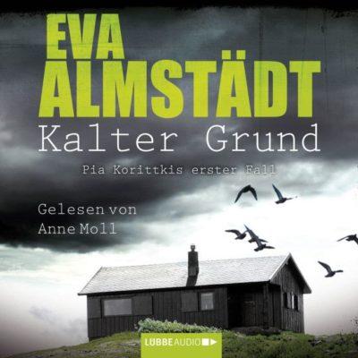 Kalter Grund von Eva Almstädt für nur 1,99 Euro