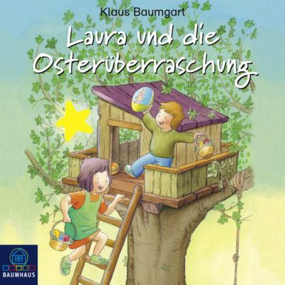 Lauras Stern – Laura und die Osterüberraschung