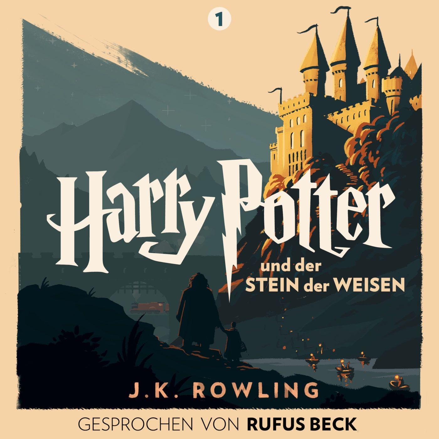 Harry Potter Streamkiste