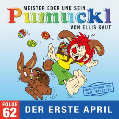 Meister Eder und sein Pumuckl (62) – Der erste April