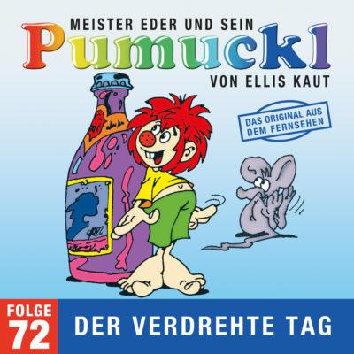 Meister Eder und sein Pumuckl (72) – Der verdrehte Tag