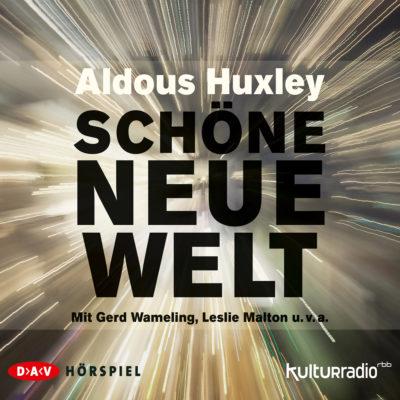 Aldous Huxley – Schöne neue Welt | rbbKultur Hörspiel
