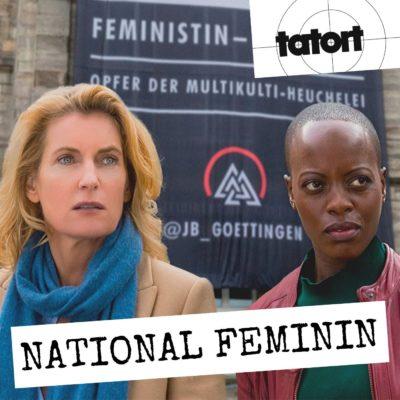 Tatort – National Feminin