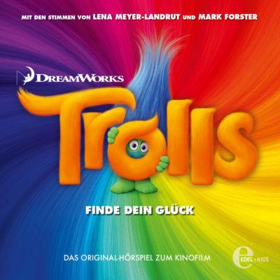 Trolls – Das Original-Hörspiel zum Kinofilm