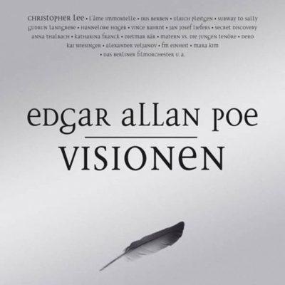 Edgar Allan Poe – Der Rabe