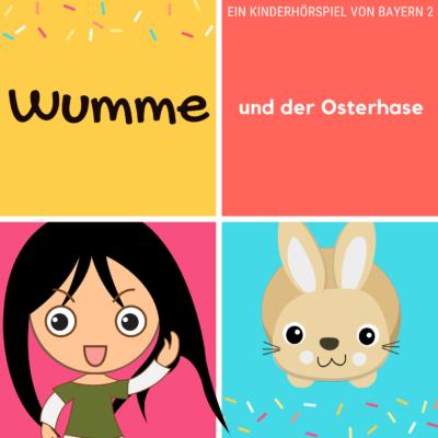 Wumme und der Osterhase | radioMikro Hörspiel