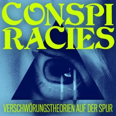Conspiracies – Verschwörungstheorien auf der Spur | Podimo Podcast