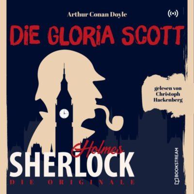 Sherlock Holmes Klassiker (16) – Die Gloria Scott