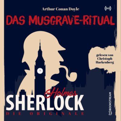 Sherlock Holmes Klassiker (17) – Das Musgrave-Ritual
