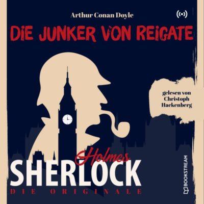 Sherlock Holmes Klassiker (19) – Der Verwachsene